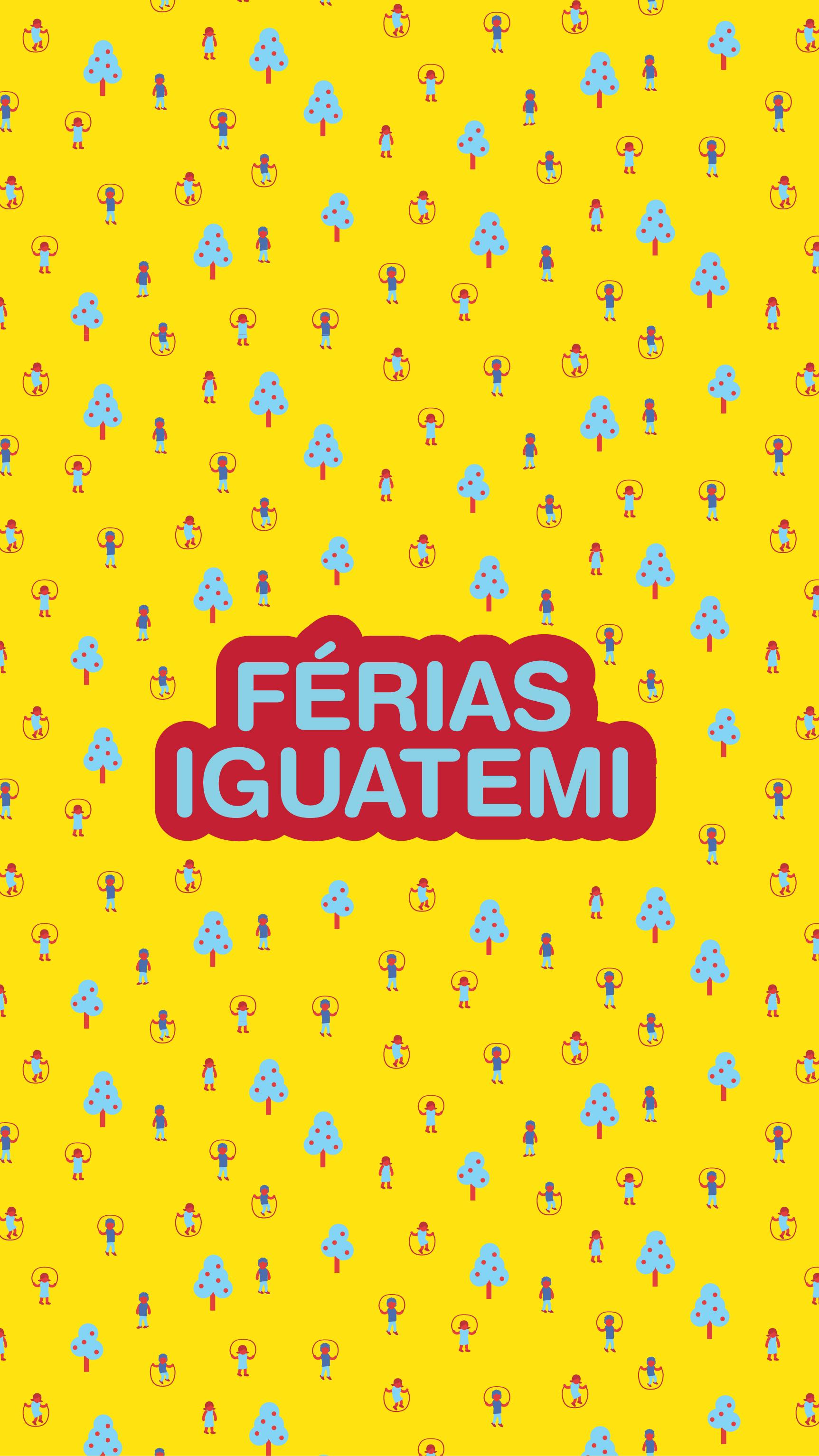 Férias Iguatemi