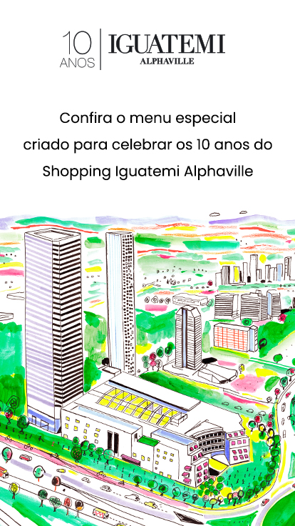 10 anos iguatemi alphaville