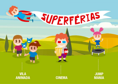 Superférias