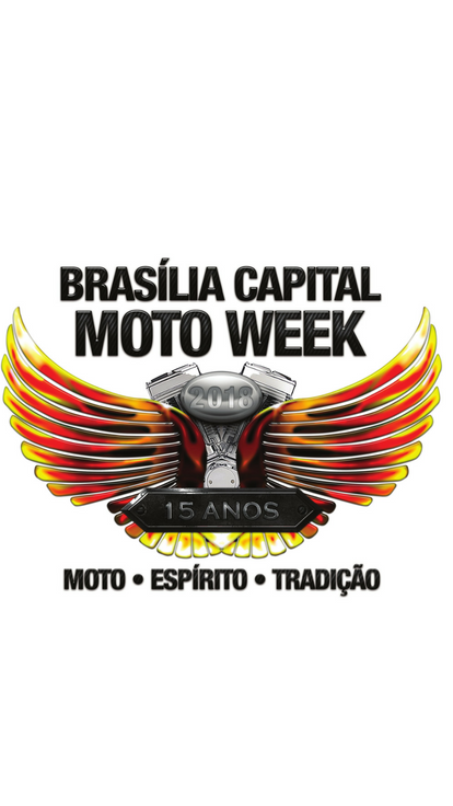 Brasília Capital Moto Week
