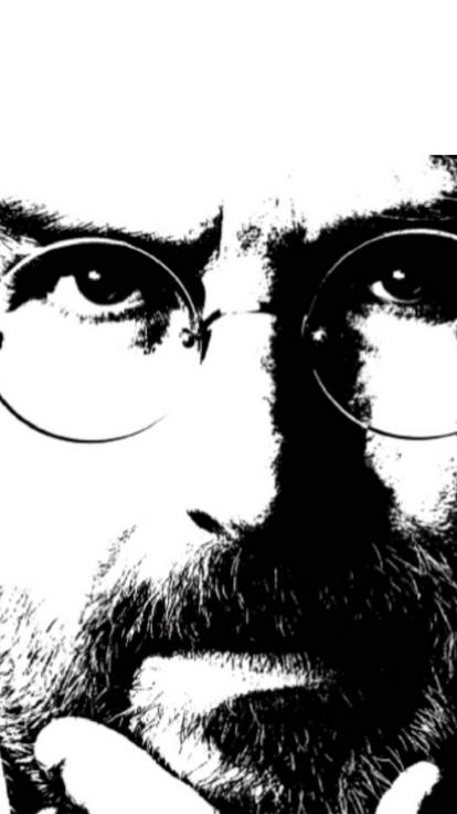 Exposição Steve Jobs – O Visionário