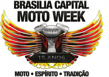Pop Up Brasília Capital Moto Week