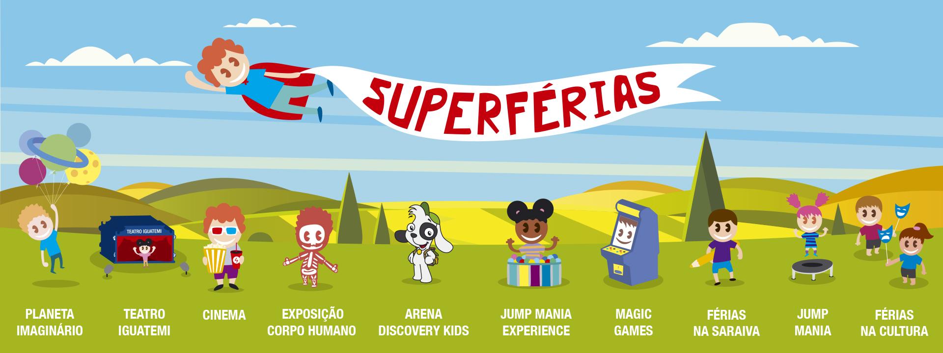 SuperFérias 2d722ced621