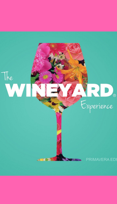 The Wineyard Experience