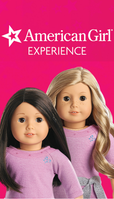 American Girl Experience