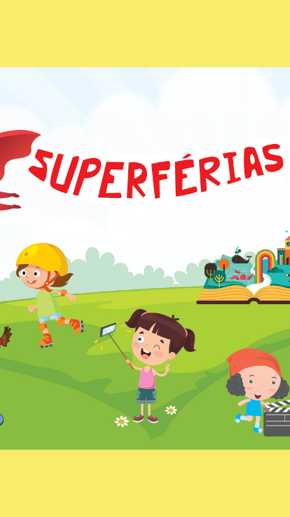 Superférias