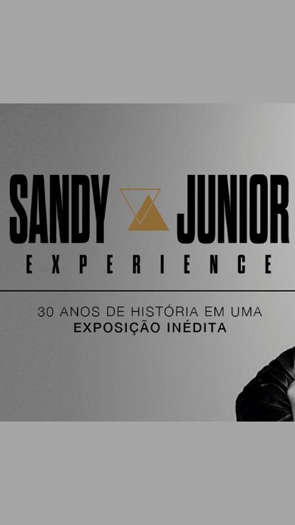 Sandy&Junior Experience