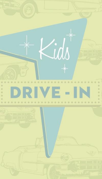 Drive-in Kids