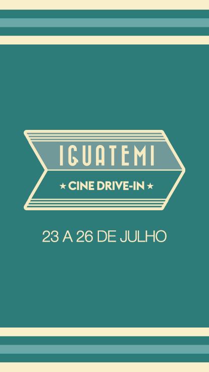 Cine Drive