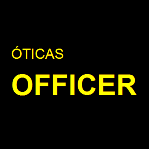 Oticas Officer Occhiali