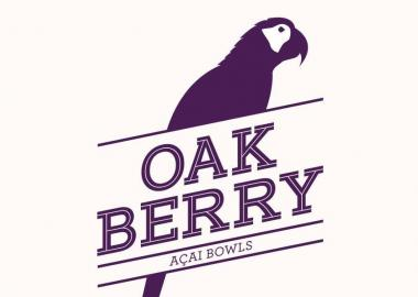 OakBerry - Açai!