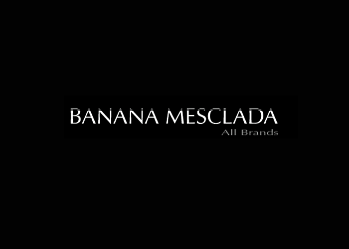 BANANA MESCLADA