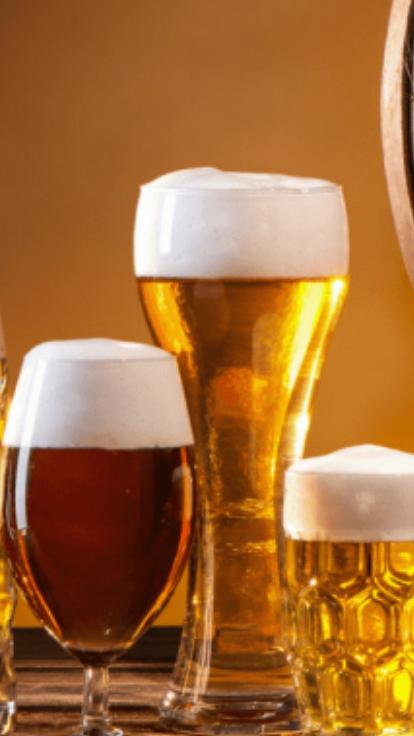 Champions Beer