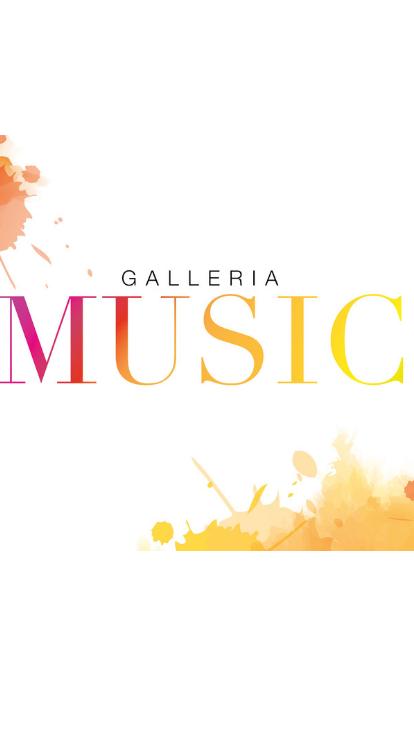 galleria music