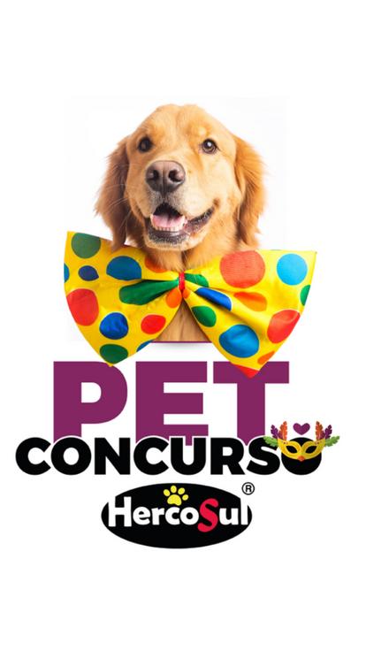 Pet Concurso
