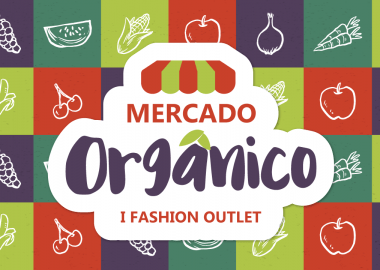 Mercado Orgânico - I Fashion Outlet