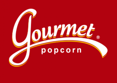 GOURMET POP CORN - QUIOSQUE