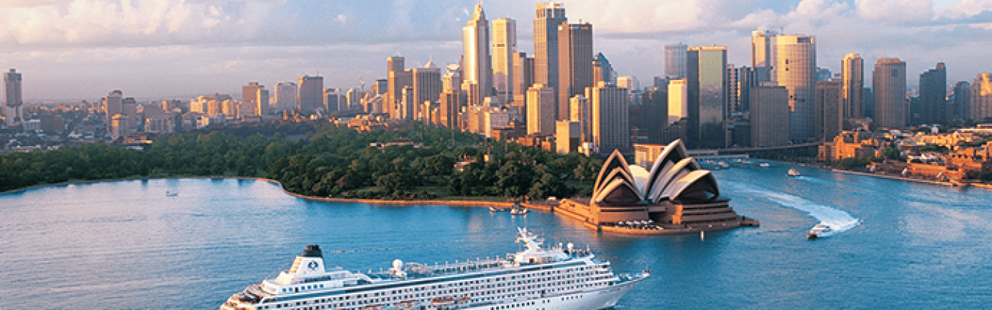CRYSTAL CRUISES - US$600