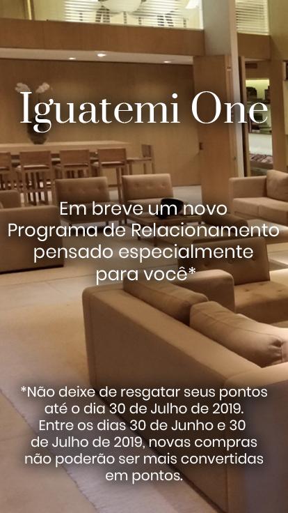 Iguatemi One