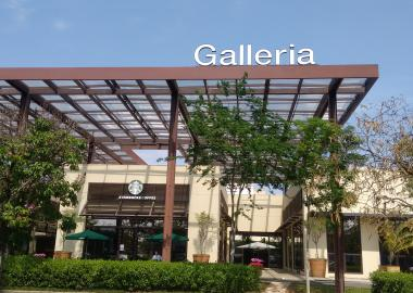 Galleria Shopping