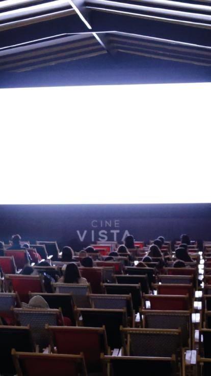 Cine Vista