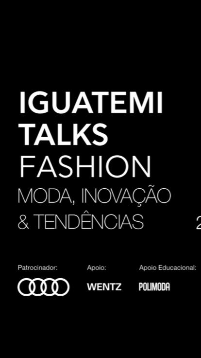 Iguatemi Talks