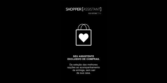 Shopper Assistant