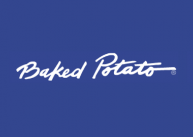 Baked Potato - Market Place