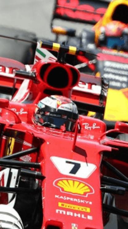 Formula 1 Grande Prêmio Heineken do Brasil 2018