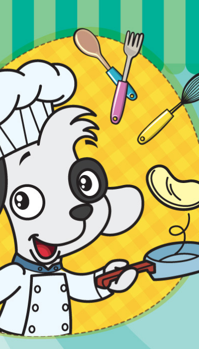 Discovery Kids Gourmet