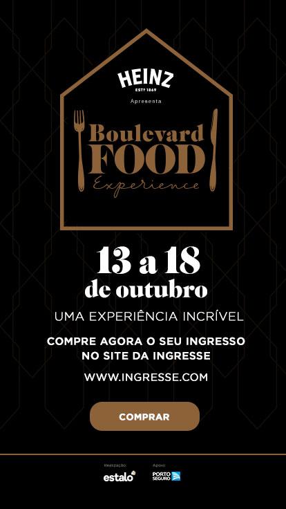 Boulevard Food Experience