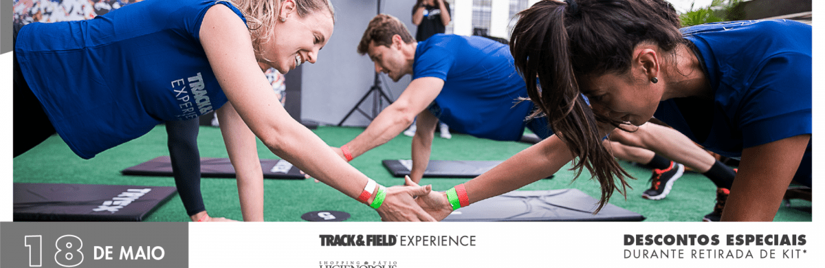 T&F experience