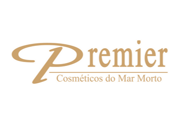 Premier cosméticos do mar morto.