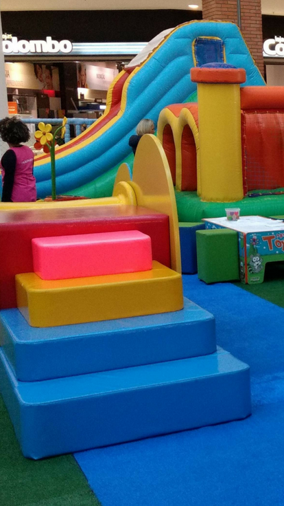Kids Park Aventura