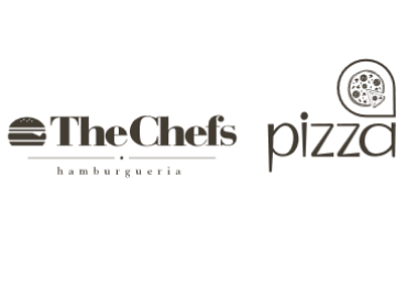 The Chefs Hamburgueria e A Pizza