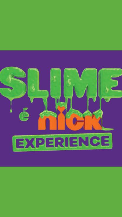 Slime nick