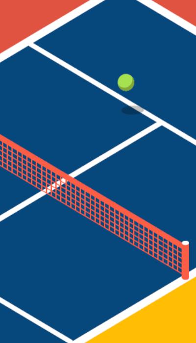 II Iguatemi Tennis Week