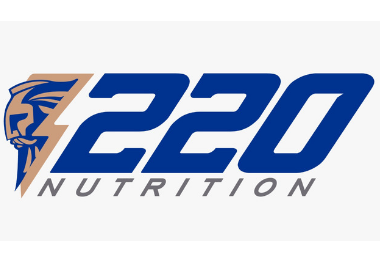 220 NUTRITION