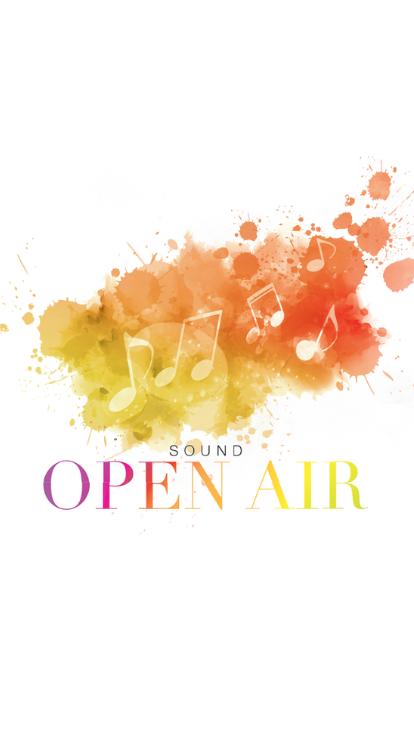 Sound Open Air