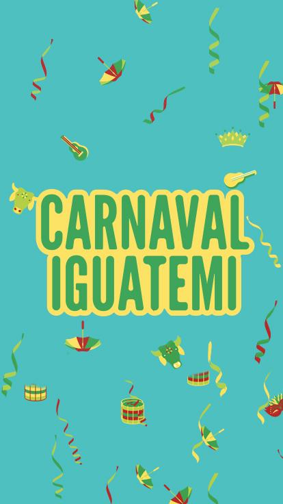 Carnaval Iguatemi