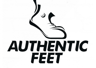 AUTHENTIC FEET