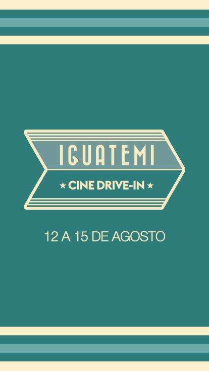 Cinema Drive-In