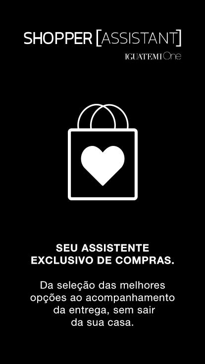 Shopper Assistant