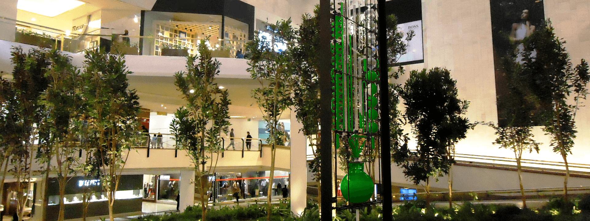 a597fe3a6ce Relógio d água - Iguatemi São Paulo